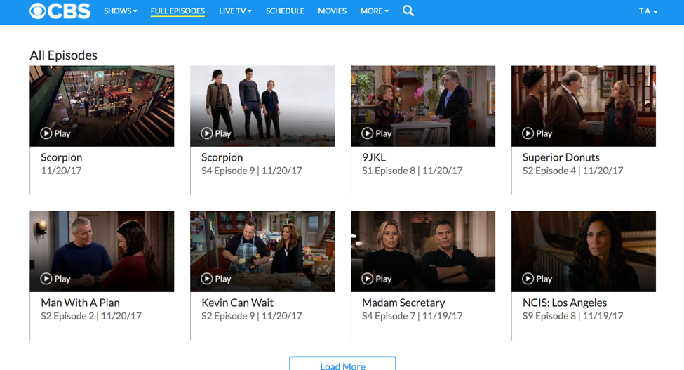CBS All Access Review 2019 – Channels List, Costs & More
