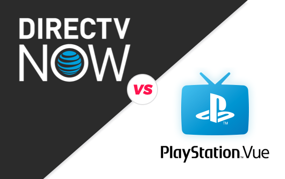 Directv Now Vs Playstation Vuethe Best Pick For 2019