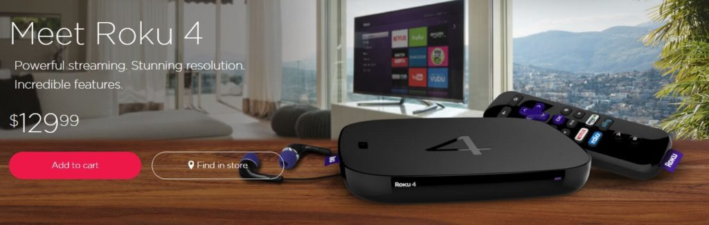 Roku 4 Review: Everything You Need to Know