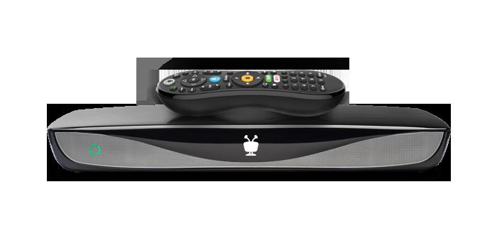 #3 TiVo Roamio: A more expensive OTA DVR, but with more fire power